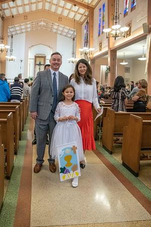 11 190511 10am Mass