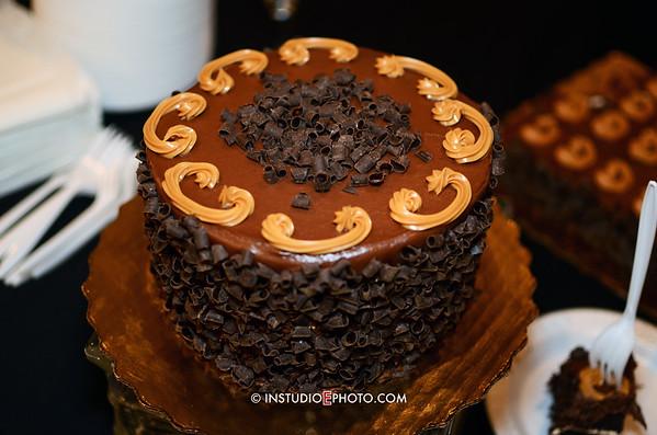 UCP Chocolate Sundae 2014