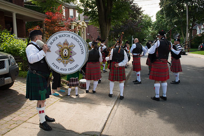 Scots in the Park—July 9, 2017