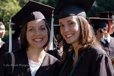 University of Oregon - Commencement (2006)