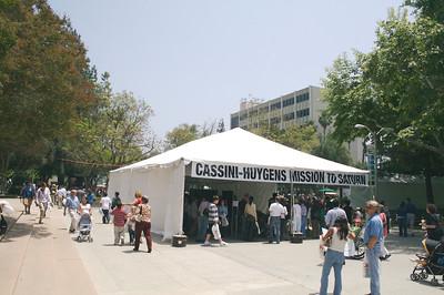 JPL OpenHouse 2007