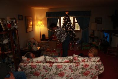 2009 - Christmas Eve