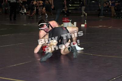 Boys Wrestling 11/30/18