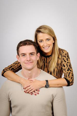 Caroline & Michael Pre-Wed