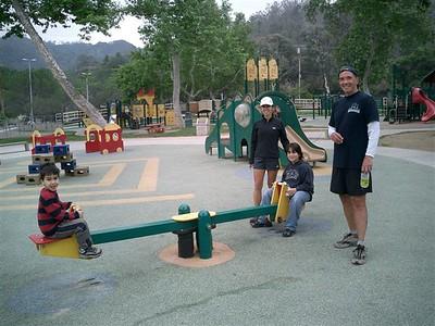 2007-04-23 Griffith Park
