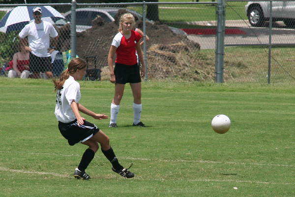 2007 LHGCL Qualifying Tournament