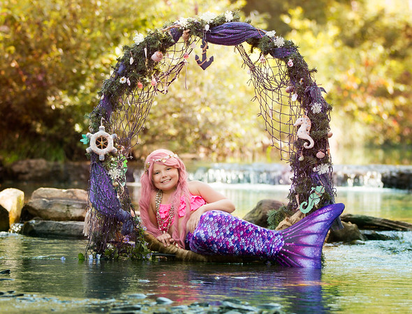 Mermaid 2019