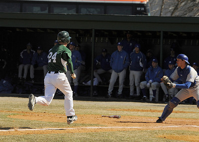 BABSON BASEBALL  SELECT PHOTOS  4.3.2011