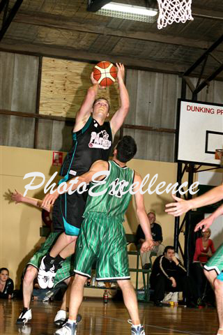 BNSW Finals Series - August 19-20 2006 - State League