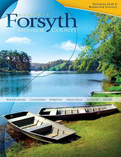 Forsyth Monroe NCG 2008 Cover (2).jpg