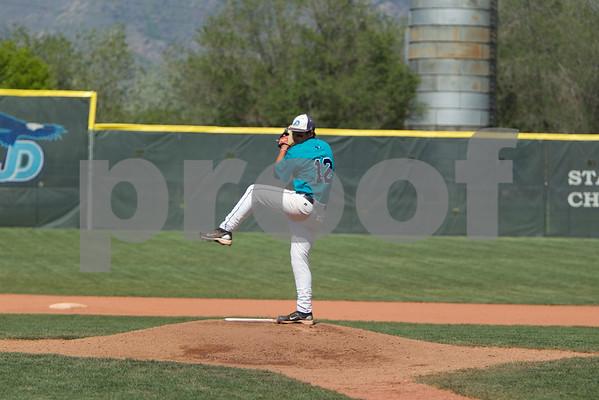 JD vs Bear River Baseball