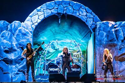 Manowar (USA) @ Hell & Heaven Metal Fest - Foro Pegaso - Toluca - México