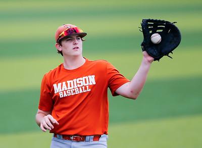 Varsity Baseball vs Lee 041621