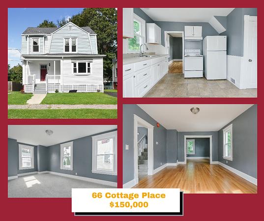 66 Cottage