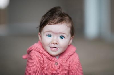 Eloise | Six Months