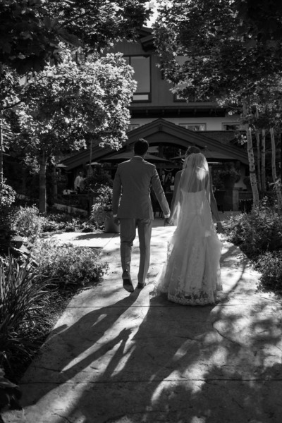 Brown-McCauley Wedding
