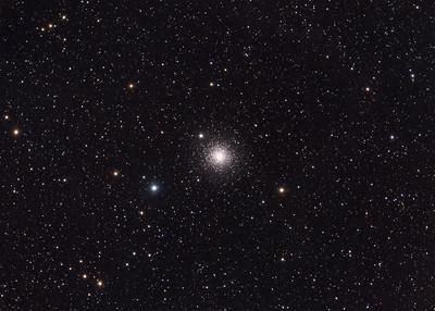 Globular Clusters