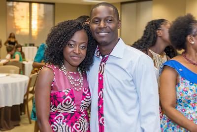 Kingston & Christina Engagement Party