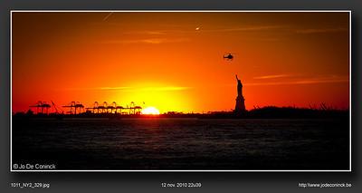 New York City (best of)