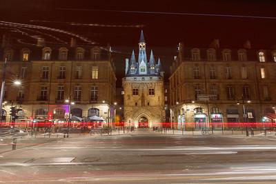 France - Béarn,  Pays Basque,  Dordogne, Bordeaux