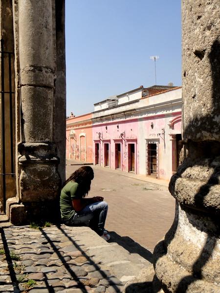 Cholula - Puebla