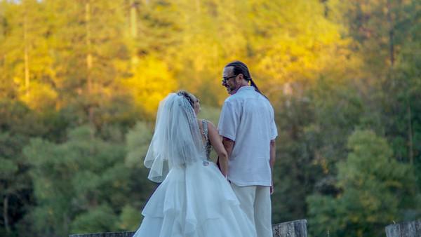 Tim & Kristi's Wedding