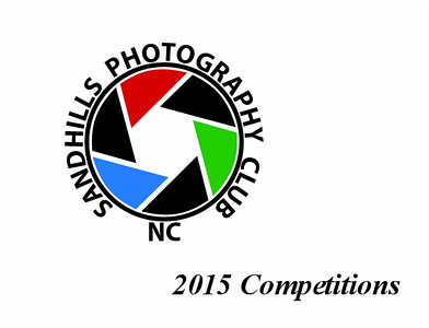 2015 Competitions