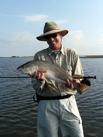 November 2007 Fishing Photos