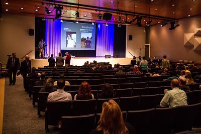 Cigna - Veterans Appreciation Event 20141107