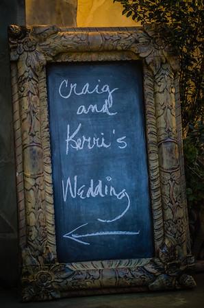 Kerri and Craig