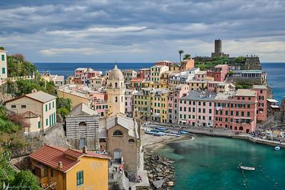Italie 2018