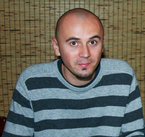 Razvan's Birthday - October 30, 2009