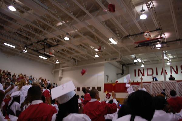 SHS Graduation 2013