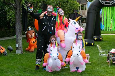 Halloween Nazarian style