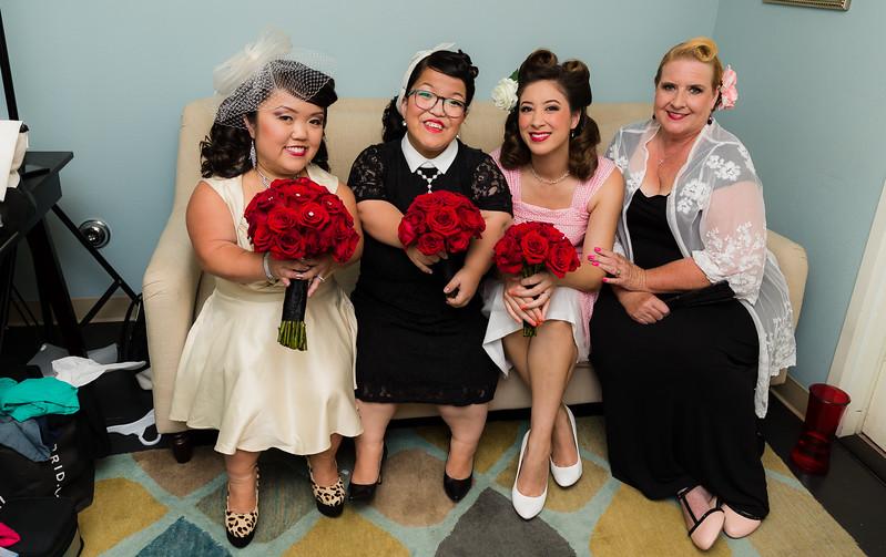 TLC'S Pretty Little Weddings