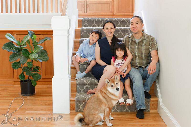 Ho-Family