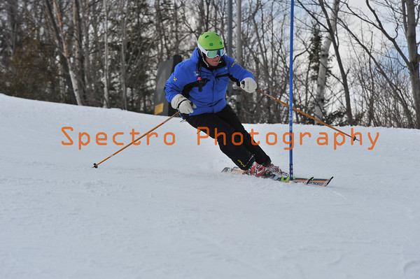 OFSAA Alpine 2012 Level I Slalom