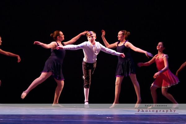 Ballet 5 - Symphony No 3