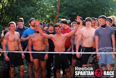 Yorkshire Spartan Sprint 8th September