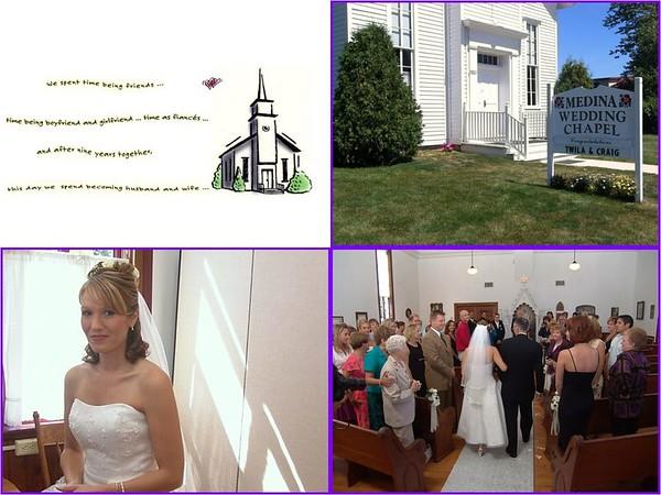 Chapel Couples 2005