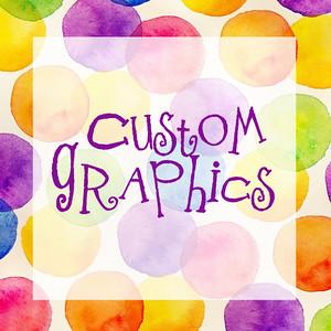 Custom Graphics
