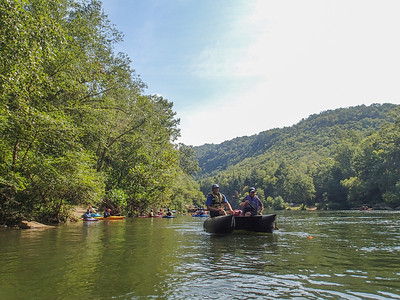 2013-09-15 Lower Gauley