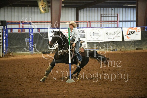10 - Cheyenne Garmon