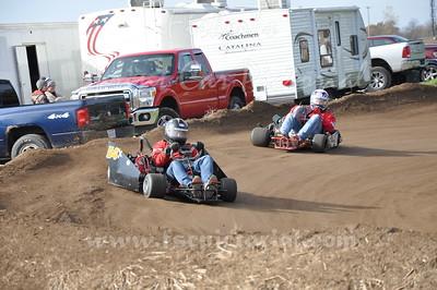 Big B Speedway 11-03-19