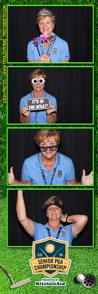 Senior PGA 0528 Prints