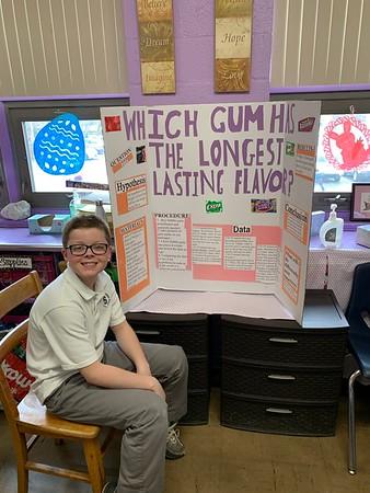 Classroom Science Fair