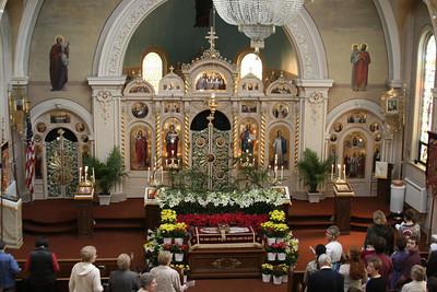 Holy Saturday Liturgy