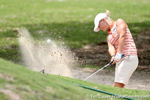 Photo Gallery: Women's Golf, NCAA East Regional, 5/7/09