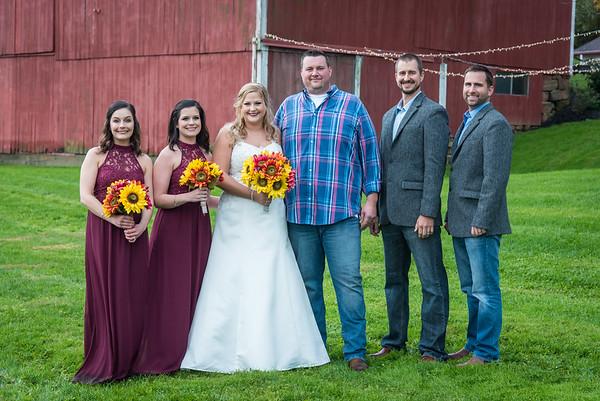 Shauna & Keith: Married