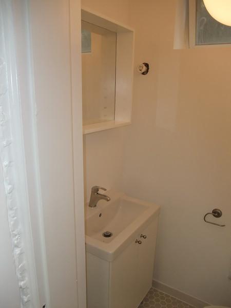 Georgetown Bathroom